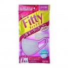 Fitty Silky Touch FUWARI 7pcs Pink Small size